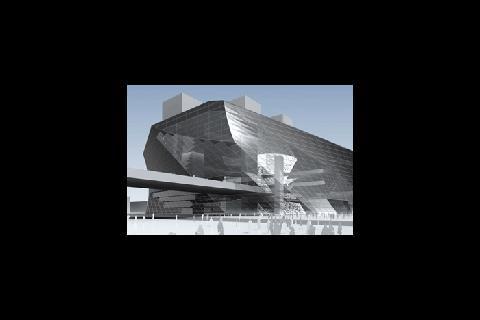 Museum of Contemporary Art & Planning Exhibition in Shenzhen